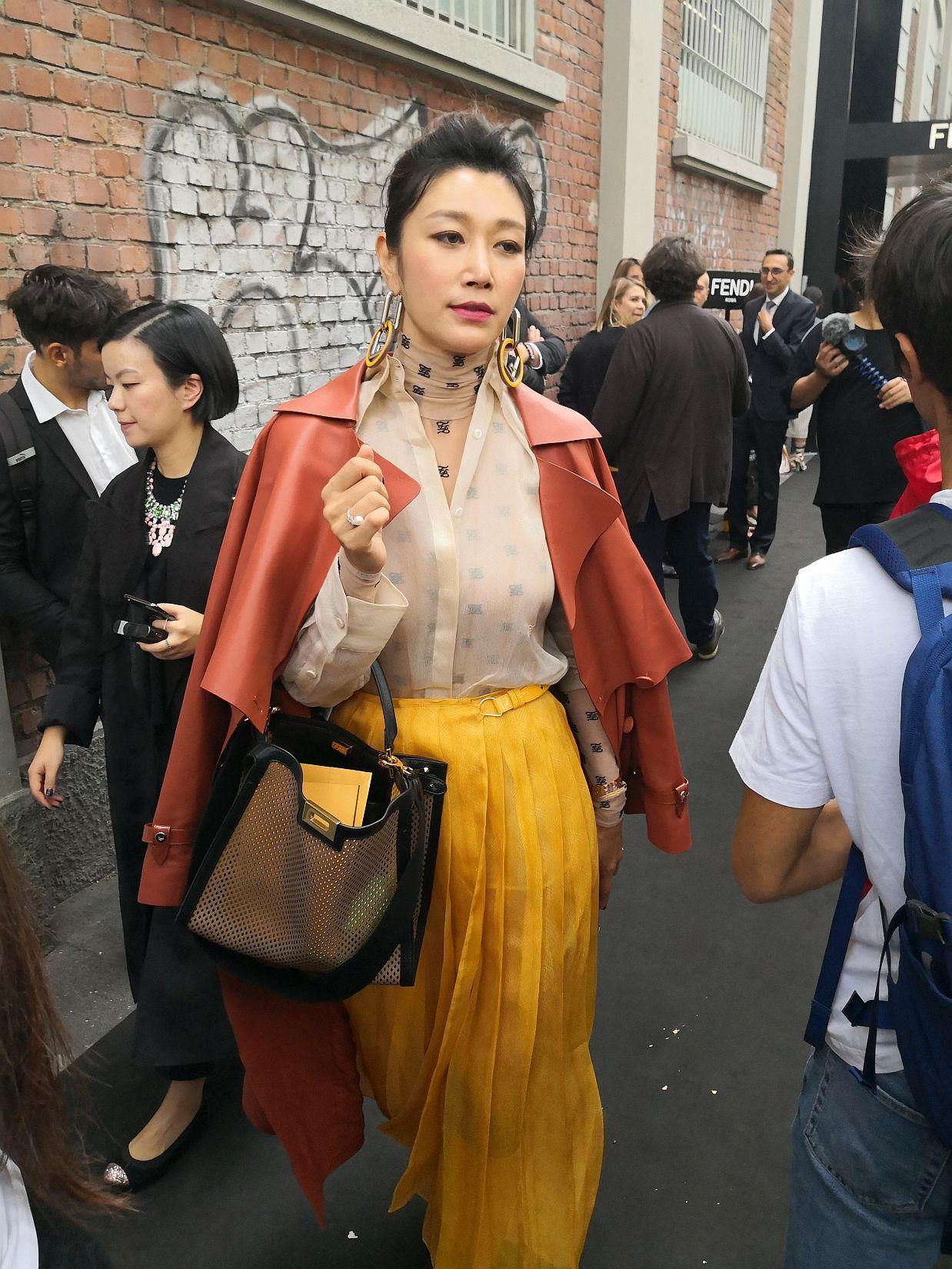 Fendi_Milan-Fashion-Week_street-style_spring-2020_september-2019_13