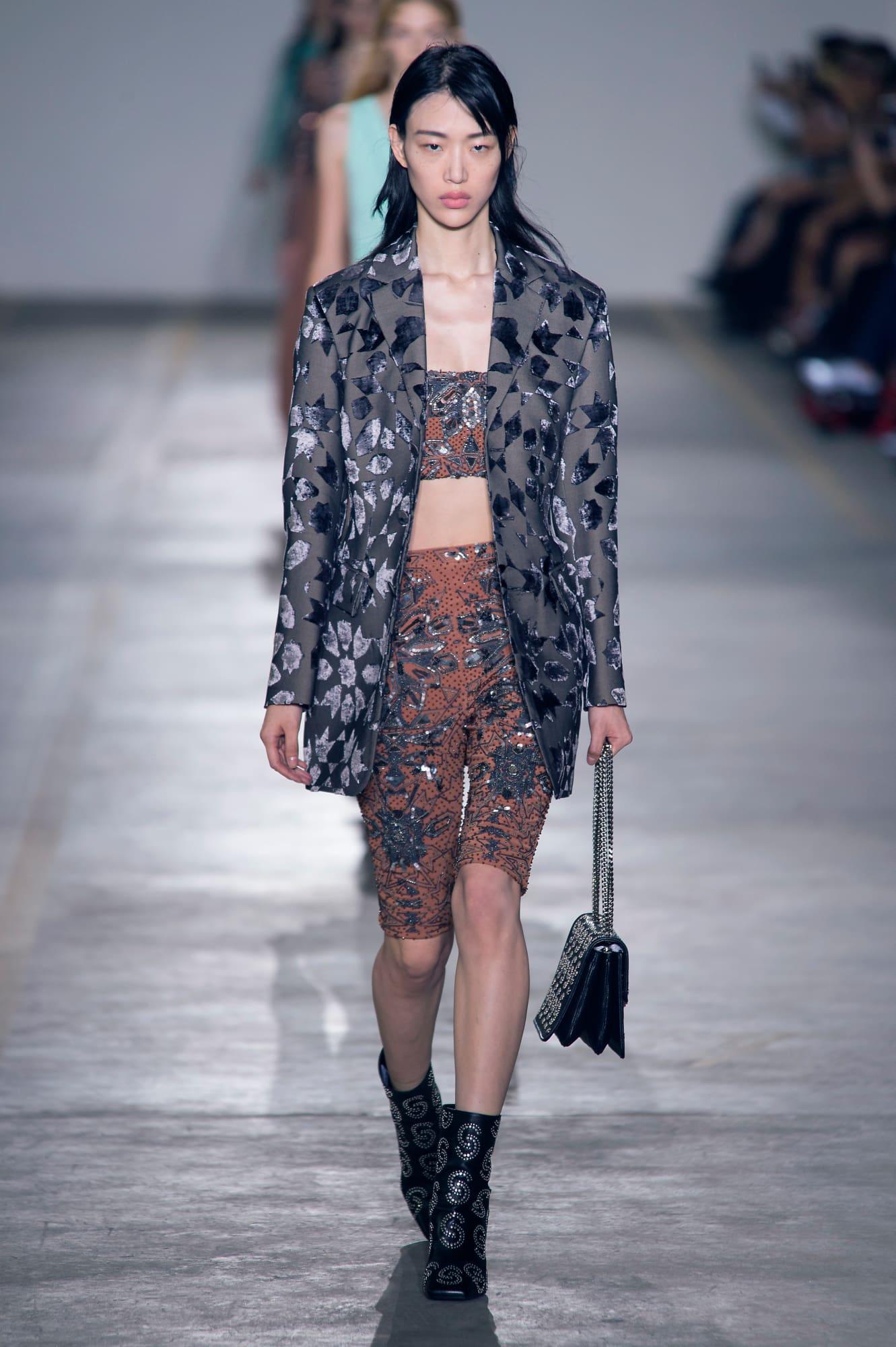 4167b3e26f90 Milan Fashion Week – 18. – 24. september 2018