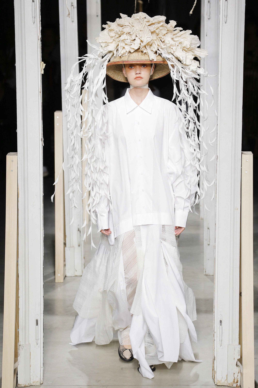 ANTONIO MARRAS - Milan Fashion Week 6a300eafbdf