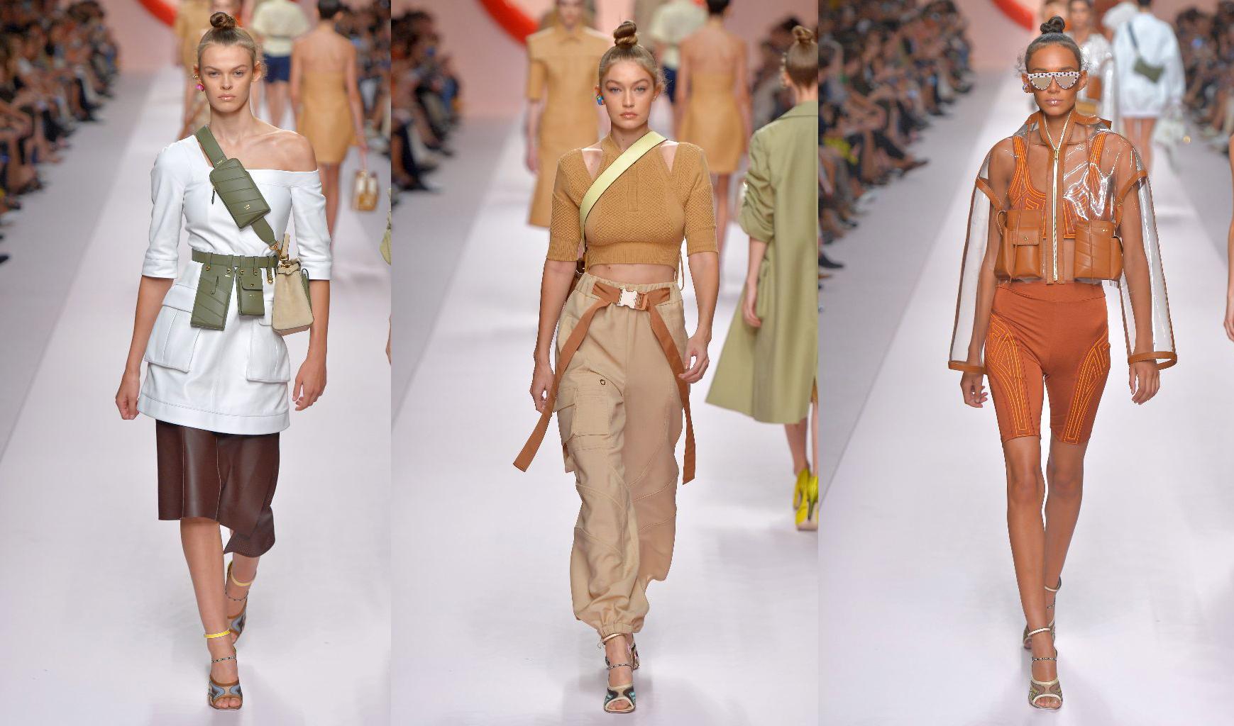 Fendi – Milan Fashion Week c62bb939e14